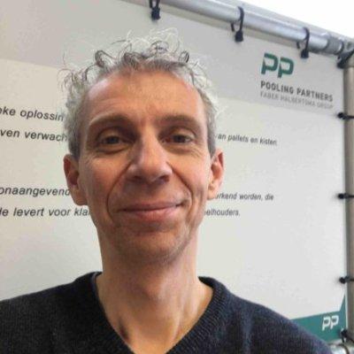 Marc van den Berg