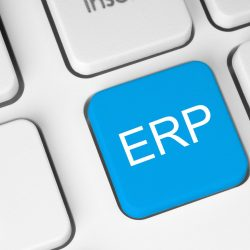 Trends voor ERP in 2017