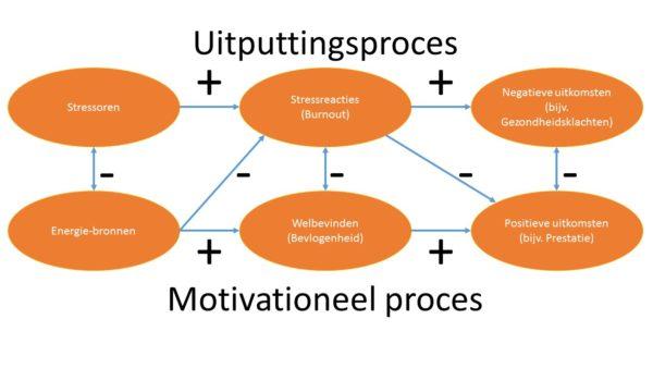 Transformationeel Leiderschap Van Werkstress Naar