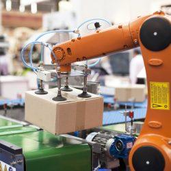 Kies ik voor mechanisering of robotisering?