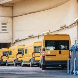 Logistiek voor e-commerce: Alles draait om alert, wendbaar en tjokvol-klant