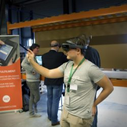 Technologische primeur tijdens UC innovation & experience event!