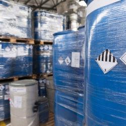 Gevaarlijke goederen: De meest opvallende boetes afgelopen 4 jaar