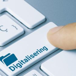 Digitalisering biedt kansen voor de toeleverancier